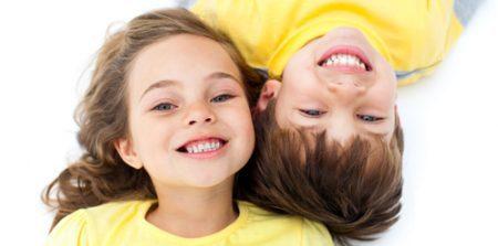 Niềng răng tăng trưởng cho trẻ em