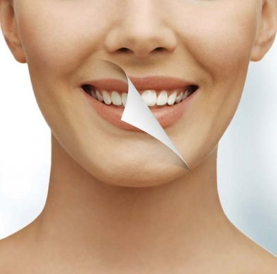 Cạo vôi răng có bị chảy máu không?