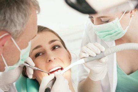 Thời gian bọc răng sứ có lâu không?