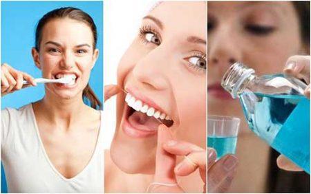 Bệnh viêm chân răng và cách điều trị