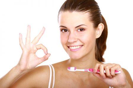 Cách điều trị viêm chân răng có mũ