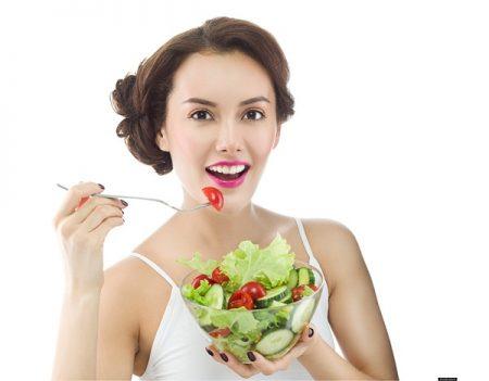 Chảy máu chân răng là do thiếu vitamin gì ?