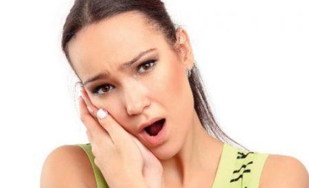 Mọc răng khôn khi mang thai có sao không ?