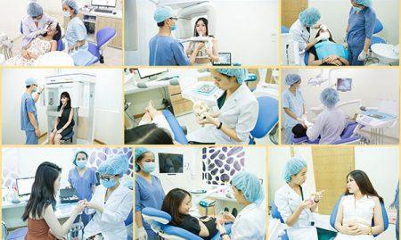 Quá trình niềng răng an toàn và hiệu quả