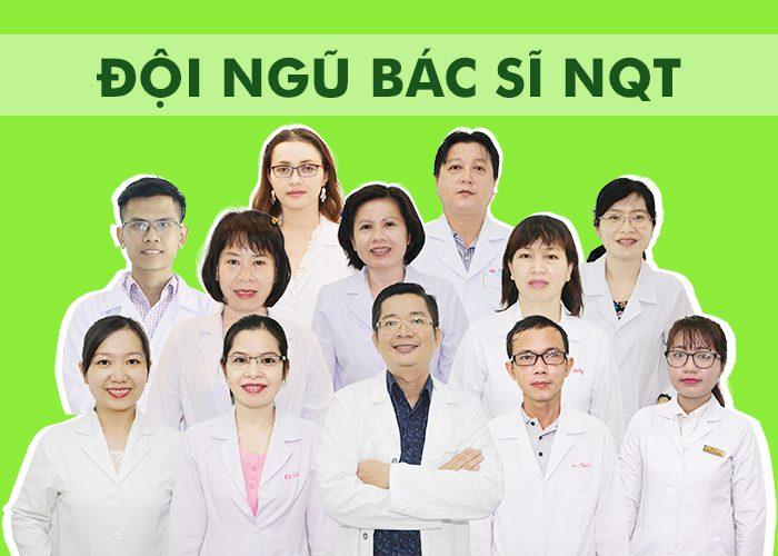 Nha khoa uy tín tại Sài Gòn