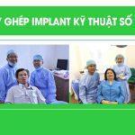 Làm răng Implant giá bao nhiêu tiền