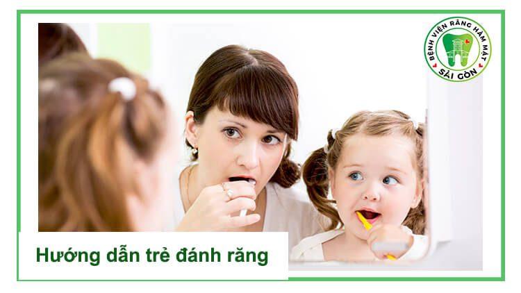 điều trị tủy răng sữa