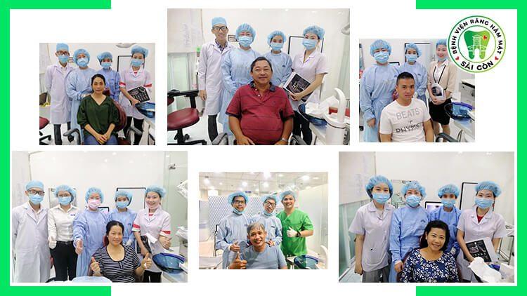 cấy ghép implant giá bao nhiêu