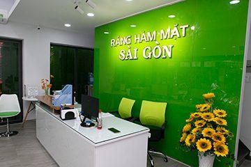 Răng Hàm Mặt Sài Gòn